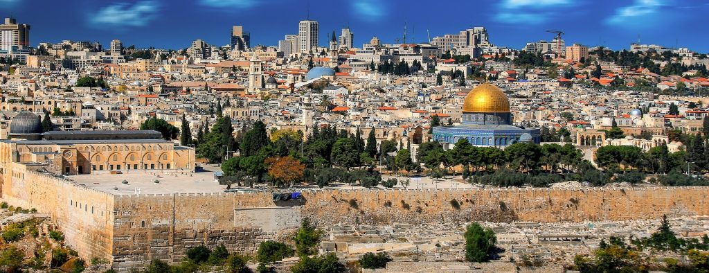 Jerusalem day tours