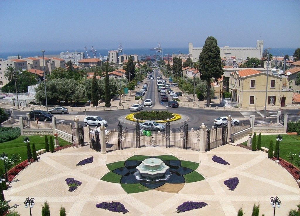 Explore Haifa with our boutique tours