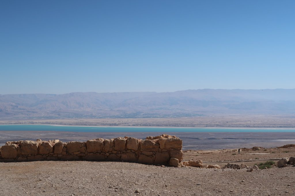 masada-Explore Beautiful Israel in 7 days