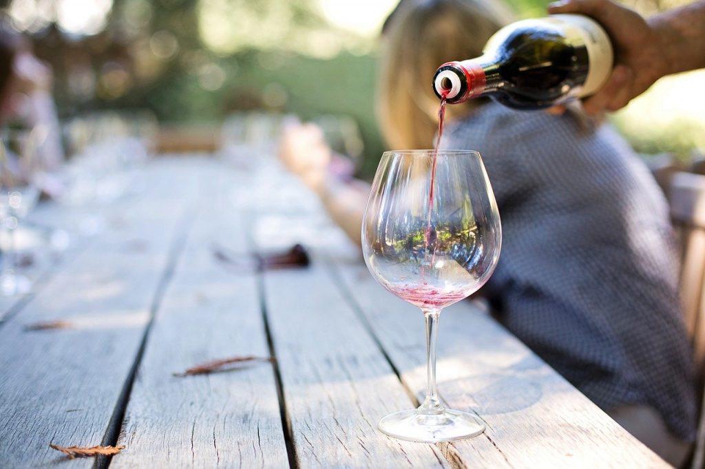 wine tours israel